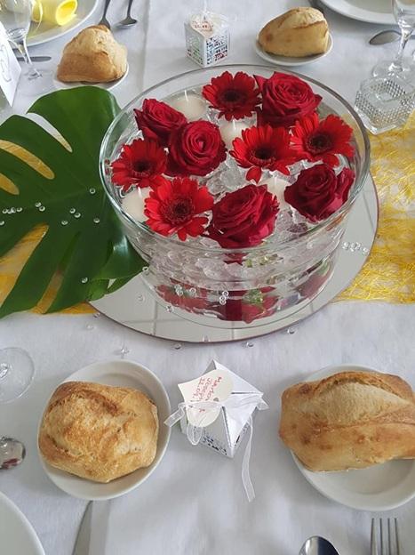 location vases mariage aisne - marne