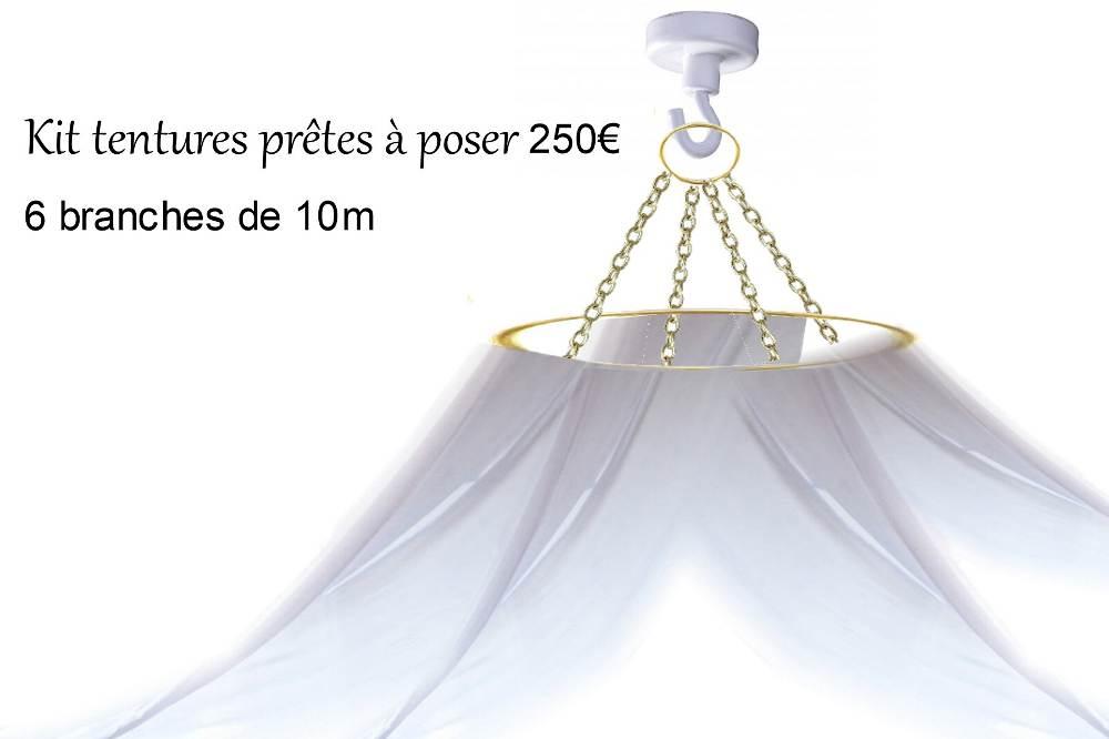 Tenture Mariage Tentures Pour Plafond Salle Mariage