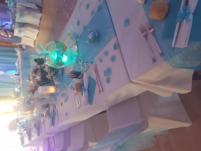 decoratrice mariage